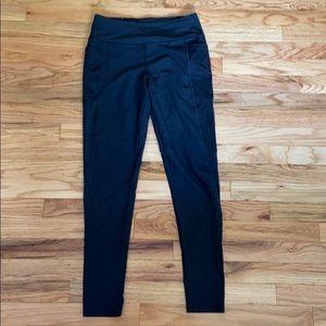 Victoria Secret black leggings